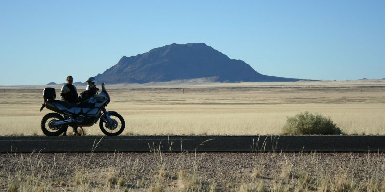 Motorcycle Tours: Bikers Unite and Travel the World!