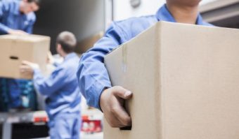 What Does Moving Costs Consider for Movers Mean?