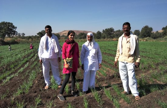 Switching to Farming, This Automobile Engineer is Drawing a Turnover of Crore!