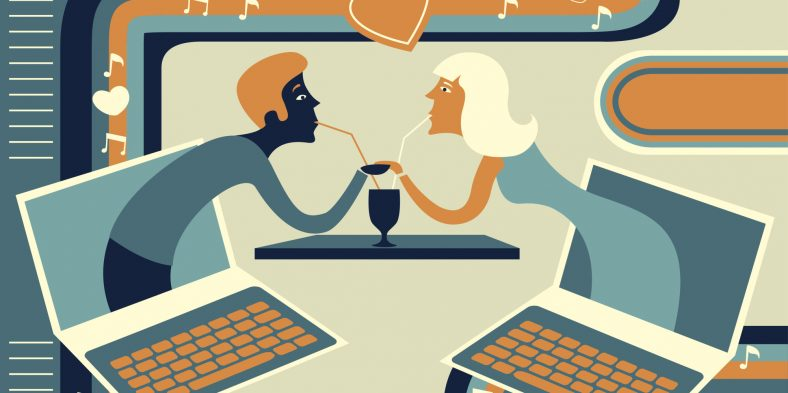 5 Top Tips for Dating Online to Avoid Mistakes