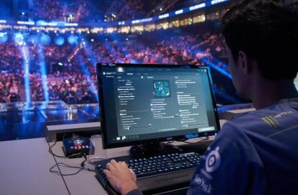 Is Gaming Becoming a Sport within the United States?