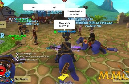 MMO Games for Kids and Teens - Harmless Fun?