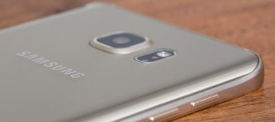 Reviewing The Newest Samsung Galaxy S