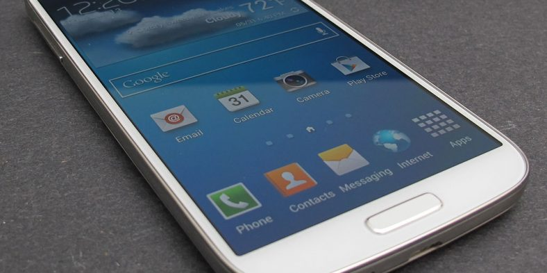 Exciting New Features in Samsung Galaxy S4