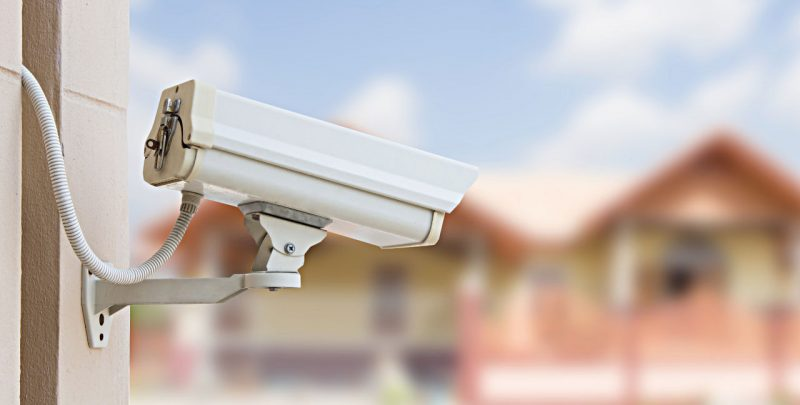 Purchasing a New Home Security Alarm for Your Home