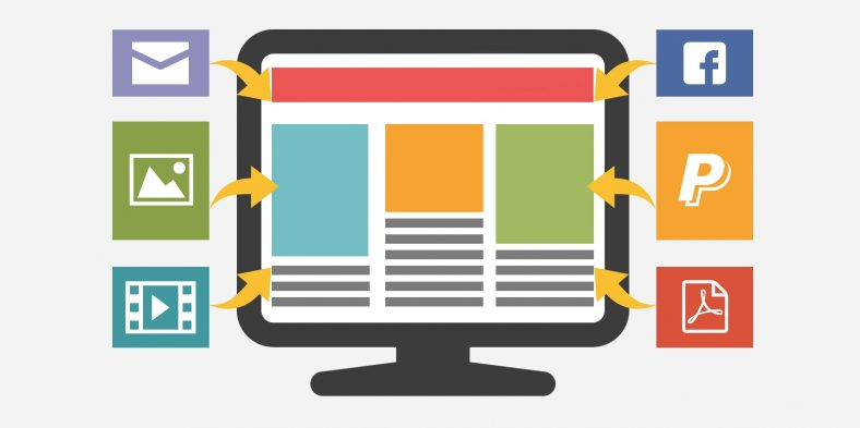 Website Basics – Content Management Systems