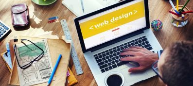 Choosing a Web Designer, five Things to Keep in Mind