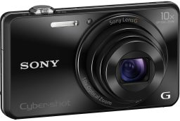 Sony Digital Cameras – A Cyber-Shot For the Masses