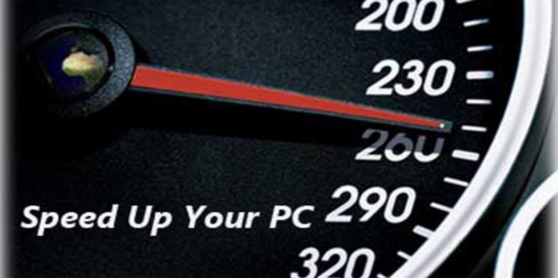 10 Quick Tips To Speed Up Your Computer