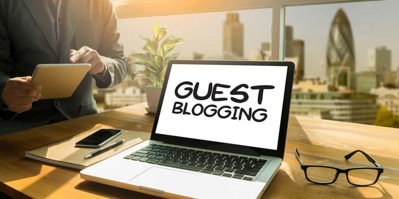 Five Smart Tips To Get Your Blog Seen