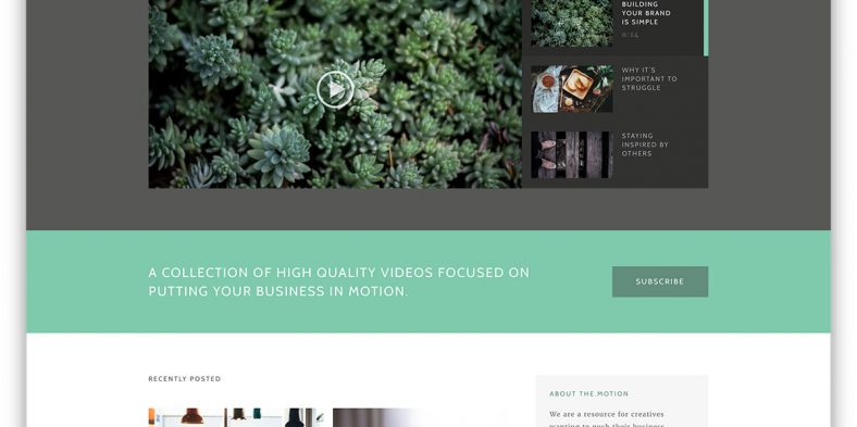 Eight Must-Have Features to Make Your Blog Fully Functional