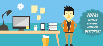 4 Tips for Becoming a Successful Freelance Web Designer