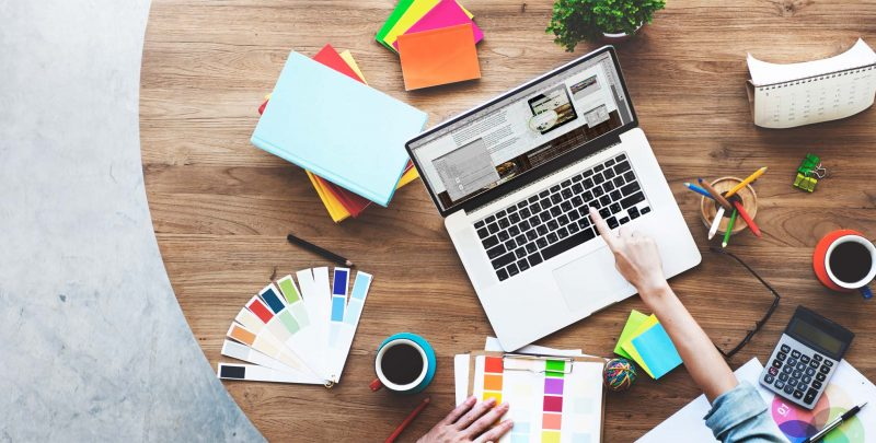How to Choose the Right Web Designer For Your Business