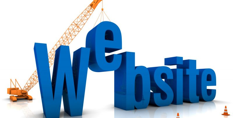 How to Create Your Own Website in Eight Easy Steps