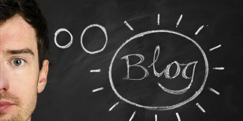 Blogging for Fame and Fortune – A Review